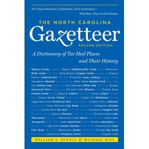 The-North-Carolina-Gazetteer-2nd-Ed