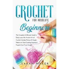 Crochet-for-Absolute-Beginners