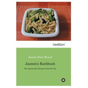 Jasmins-Kochbuch