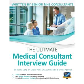 The-Ultimate-Medical-Consultant-Interview-Guide