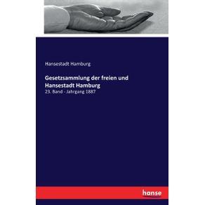 Gesetzsammlung-der-freien-und-Hansestadt-Hamburg