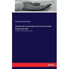 Sammlung-der-Verordnungen-der-Freien-Hansestadt-Hamburg-seit-1814