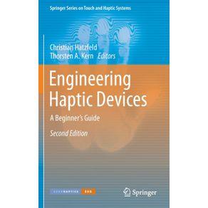 Engineering-Haptic-Devices