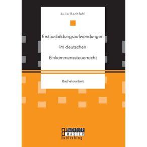 Erstausbildungsaufwendungen-im-deutschen-Einkommenssteuerrecht