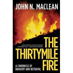 The-Thirtymile-Fire