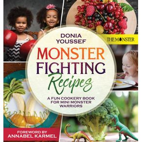 Monster-Fighting-Recipes