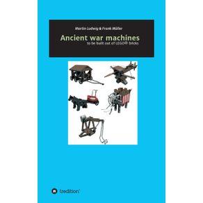 Ancient-war-machines