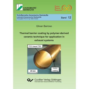 Thermal-barrier-coating-by-polymer-derived-ceramic-technique-for-application-in-exhaust-systems--Band-12-