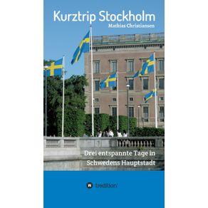 Kurztrip-Stockholm