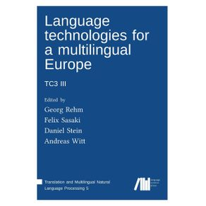 Language-technologies-for-a-multilingual-Europe