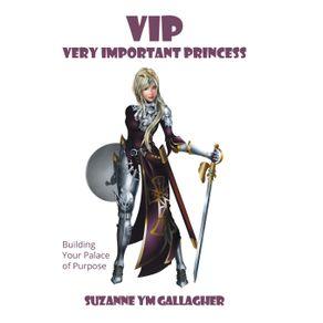 VIP---Very-Important-Princess