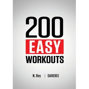 200-Easy-Workouts