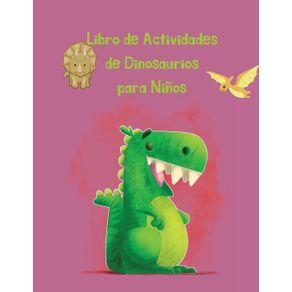 Libro-de-Actividades-de-Dinosaurios-para-Ninos