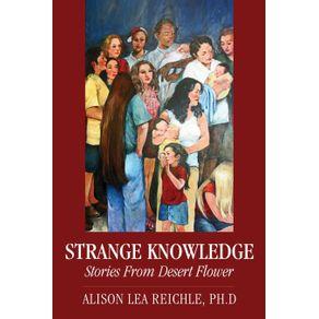 Strange-Knowledge