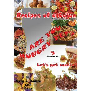 Recipes-of-a-Cajun