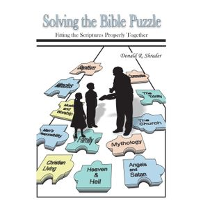 Solving-the-Bible-Puzzle