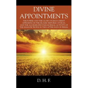 Divine-Appointments