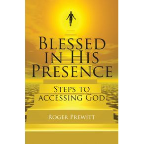 Blessed-in-His-Presence