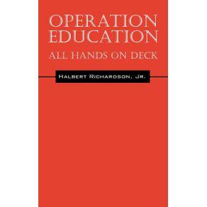 Operation-Education