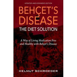 BEH-ETS-DISEASE-THE-DIET-SOLUTION