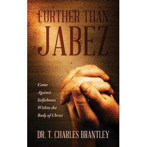 Further-Than-Jabez