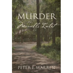 MURDER-in-Murrells-Inlet