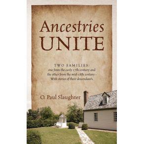 Ancestries-Unite