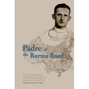 Padre-of-the-Burma-Road
