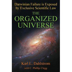The-Organized-Universe