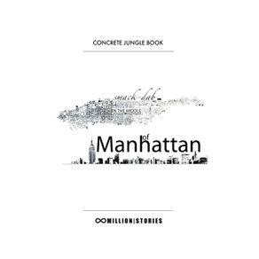Concrete-Jungle-Book