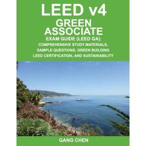Leed-V4-Green-Associate-Exam-Guide--Leed-Ga-