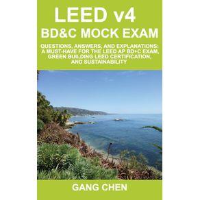 LEED-v4-BD-C-Mock-Exam