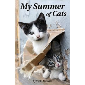 My-Summer-of-Cats