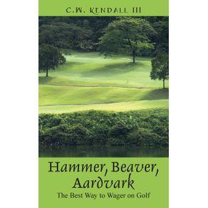 Hammer-Beaver-Aardvark