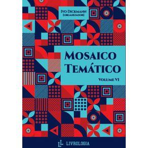 Mosaico-Tematico--Volume-VI