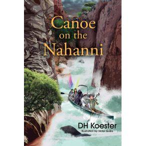 Canoe-on-the-Nahanni
