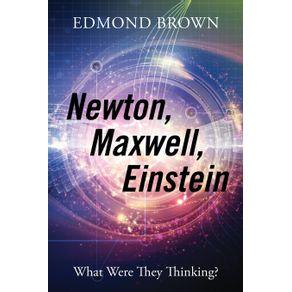Newton-Maxwell-Einstein