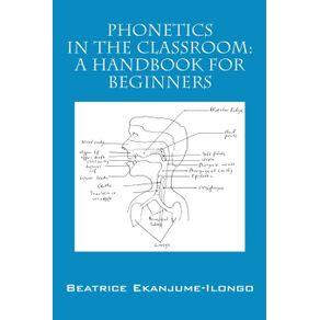 Phonetics-in-the-Classroom