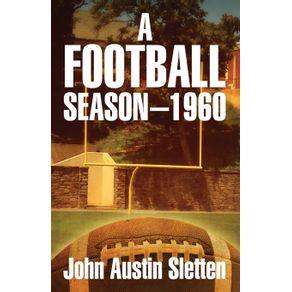 A-Football-Season---1960