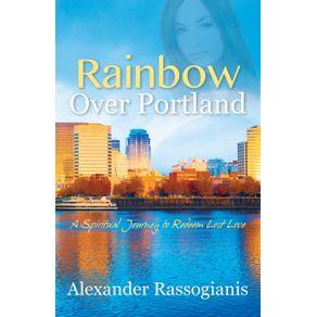 Rainbow-over-Portland