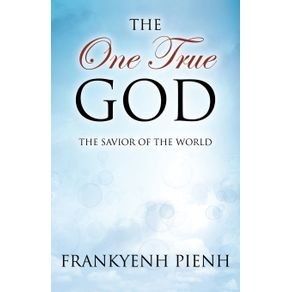 The-One-True-God