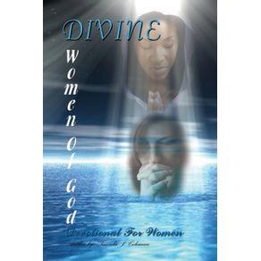 Divine-Women-of-God