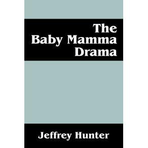 The-Baby-Mamma-Drama