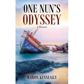 One-Nuns-Odyssey