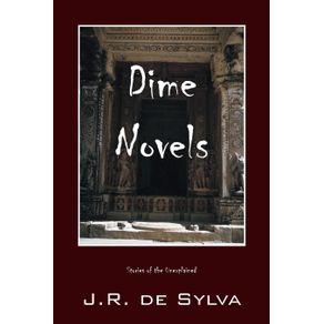 Dime-Novels