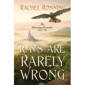 Ravs-Are-Rarely-Wrong