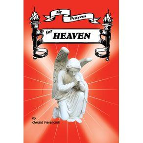 My-Prayers-for-Heaven