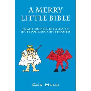 A-Merry-Little-Bible