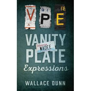 Vanity-Plate-Expressions