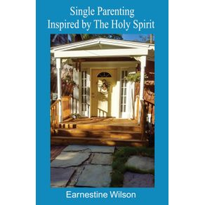 Single-Parenting-Inspired-by-The-Holy-Spirit